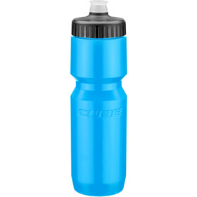 Cube Feather Trinkflasche 750ml blau
